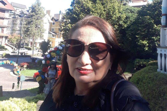 Professora morre de Covid-19 em Teresina e comove cidade do Piauí