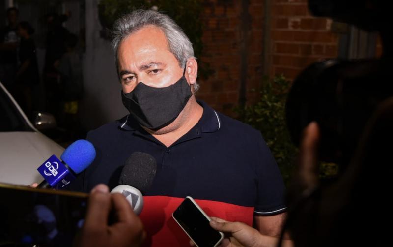 Delegado Joelson Carvalho morre vítima da covid-19 em Teresina