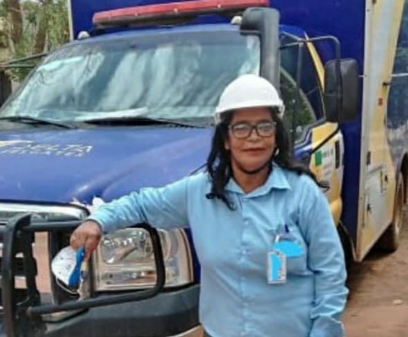 Técnica de Enfermagem morre em grave acidente no Piauí
