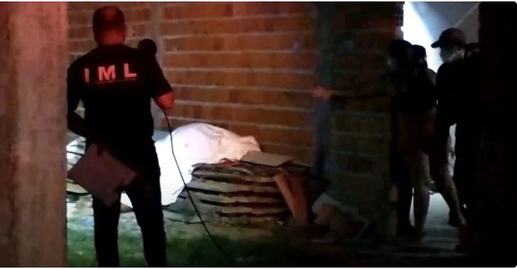 Teresina registra quatro assassinatos em menos de seis horas