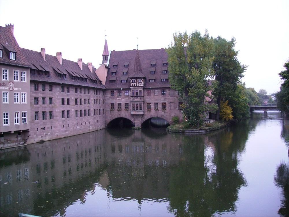 Voyage d'étude en Bavière/ Octobre 2010. (6/6)