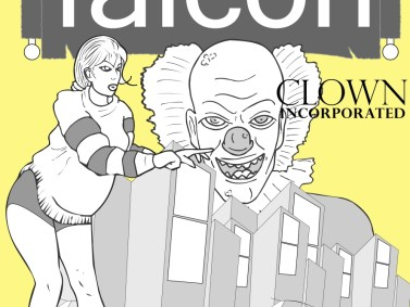 Episode #5 'Clown Incorporated'