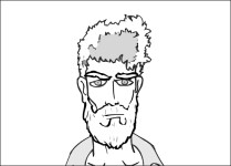 Uncle Falc Faros, younger brother of Faro Faros's father. He was also 'Falcon the Second' till he was murdered by Murder Dog.