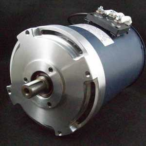 HPEVS AC-34 Motor Package