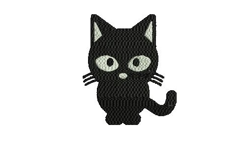 Cat Embroidery Design Free Download Embroidery Designs