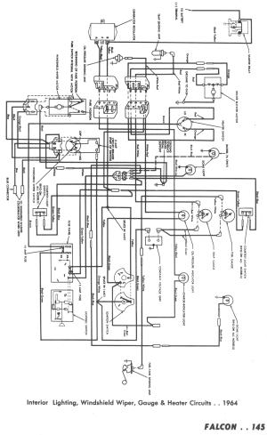 Au Falcon Wiring Diagram  Somurich