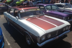 Falcon GT Owners Club QLD  (12)