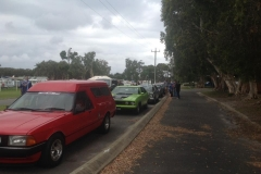 Falcon GT Owners Club QLD  (2)