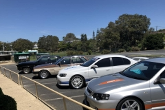 Falcon GT Owners Club QLD  (22)