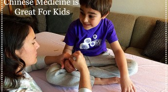Chinese Medicine for Kids