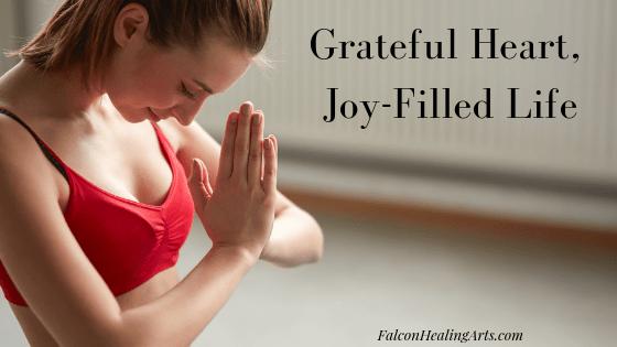 grateful life