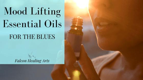 Mood Lifting Essential Oils
