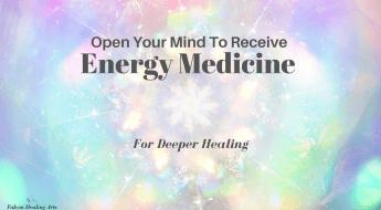 Energy Medicine Qigong Reiki Shamanic Healing