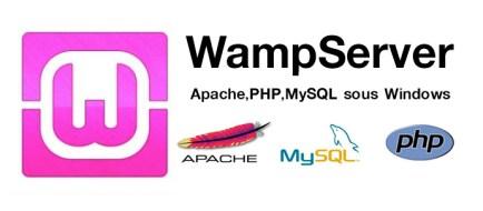 wampserver php