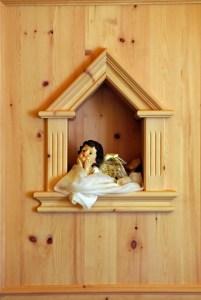 legno Cirmolo Pino Cembro arredamenti brigadoi val di fiemme