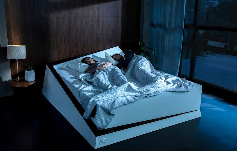 Ford Smart Bed