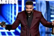 Drake at the Billboard Music Awards 2019