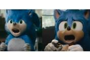 Old Sonic vs New Sonic