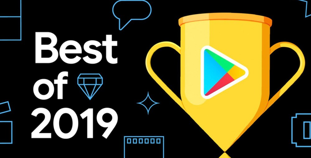 Best of Google Play Store in 2019