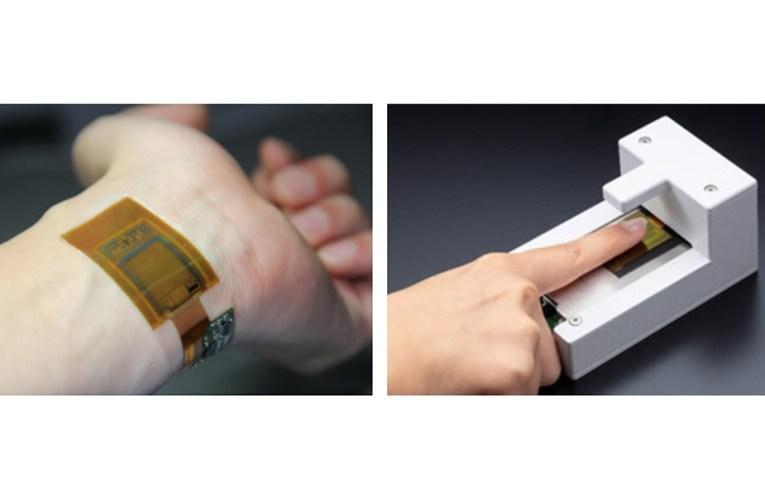 Ultra thin sensor developed by Japan-Display