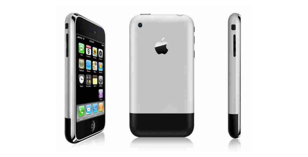 Apple iPhone 1st Generation