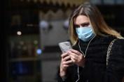 Coronavirus COVID19 app users in Iran