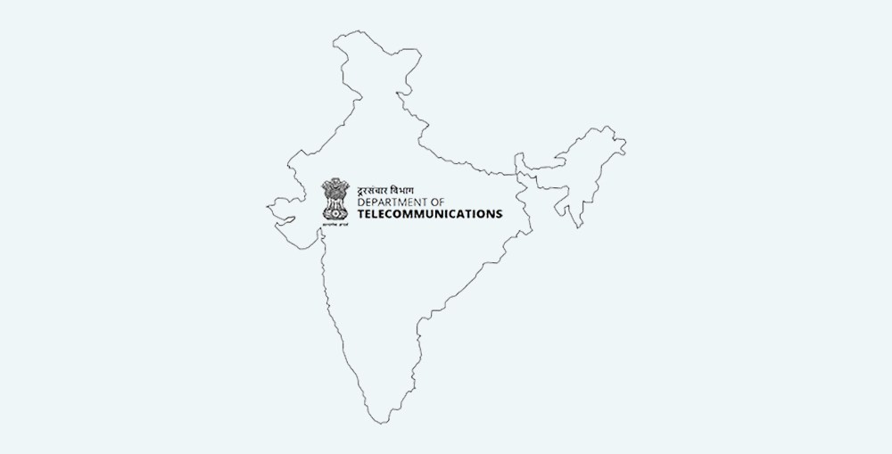 Department of Telecommunications of India