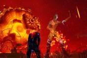 Travis Scott's Astronomical Virtual Concert in Fortnite