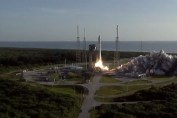NASA Perseverance Mars rover launched from the Cape Carneval in Florida