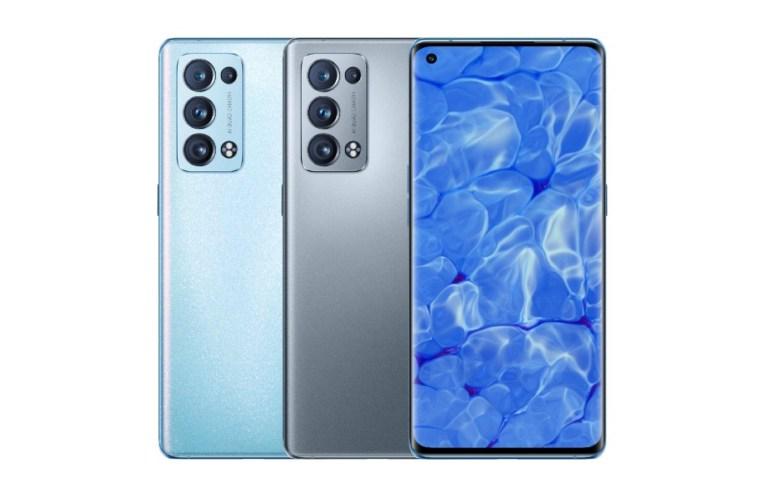 Oppo Reno6 Pro Snapdragon 5G