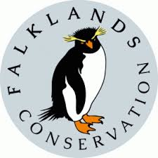 Logo for Falklands Conservation