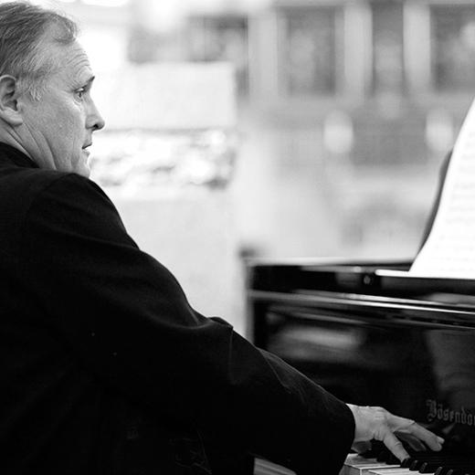 Falko Steinbach – Pianist | Composer | Teacher
