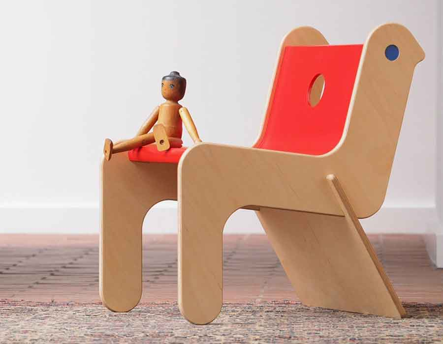 Custom-made-children's-chair