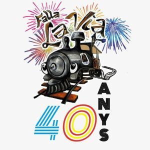 Celebrem 40 anys