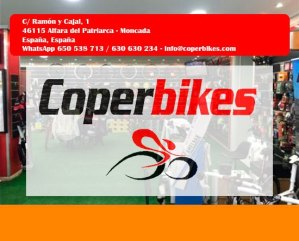 Coperbikes