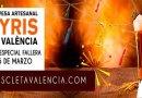 Cata De Cerveza Valenciana Tyris