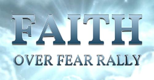 Lucretia Hughes Presents: Faith Over Fear! Honoring Sept. 11th Memorial, Upholding God, Family and Country