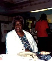 "Ethel ""Cookie"" Cooke"