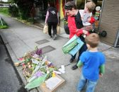 Flowers for Robert Hansen