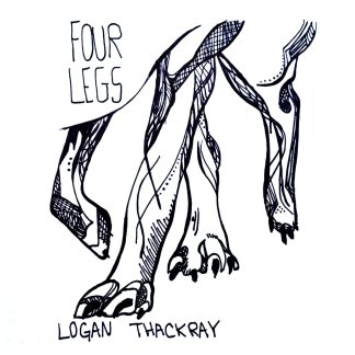 Cover shot of Logan Thackray - Four Legs