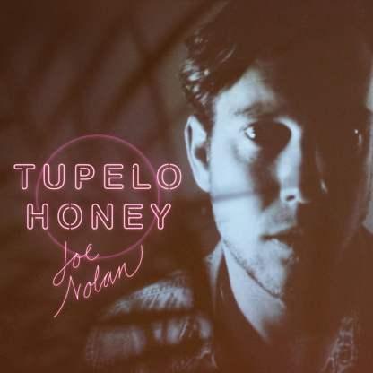 Cover shot of Joe Nolan - Tupelo Honey