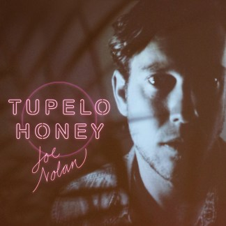 Cover shot of Joe Nolan - Tupelo Honey