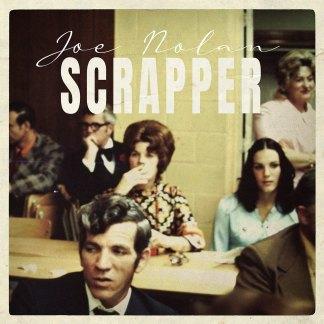 Joe Nolan - Scrapper