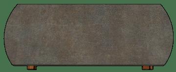 Metal Table 2