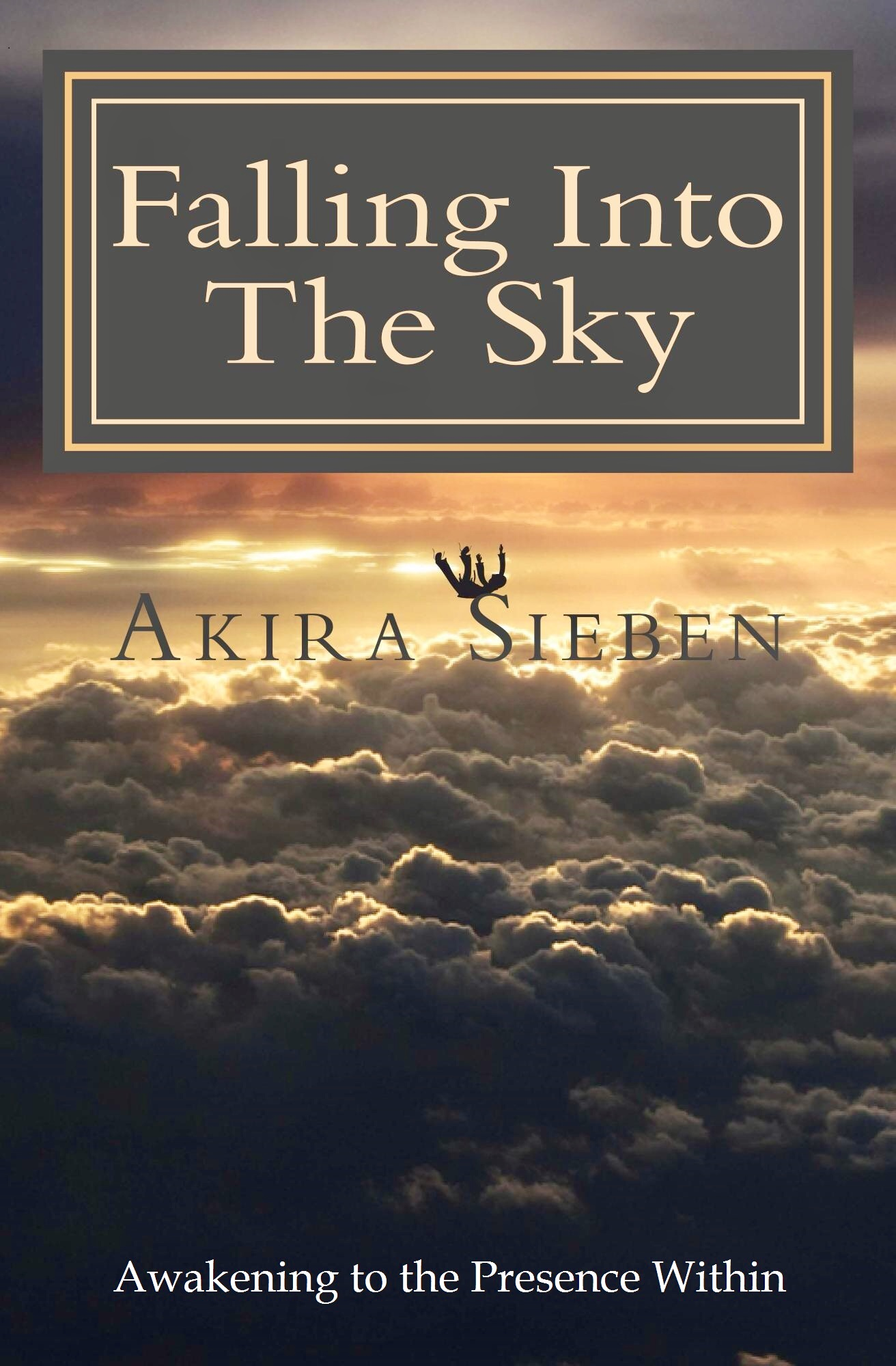 New Book Falling Into The Sky