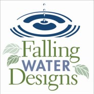 Falling Water Designs Logo
