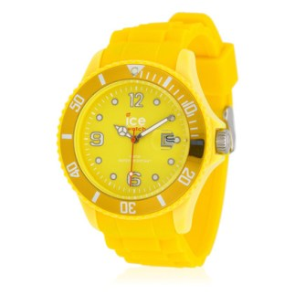 Ice Watch Forever geel