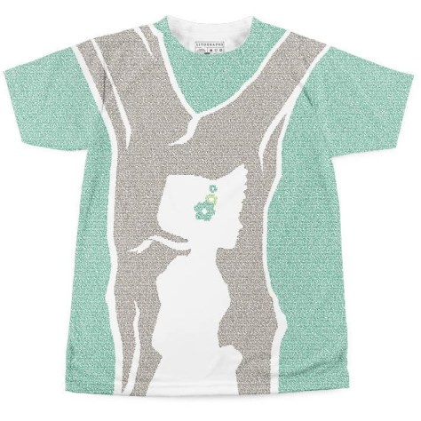 panp shirt