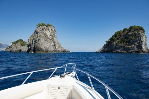 Il Galla Lungo Island.  Photo by BW.