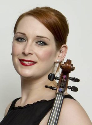 Niamh studied viola at the Royal Welsh College of Music and Drama where she completed her BMus(Hons) degree with distinction. Since then she has been the violist with The Mavron Quartet, she has worked with the Northern Ballet and is principal of many freelance orchestras.